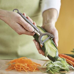 julienne peeler how to technics
