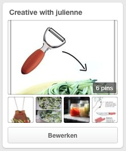 creative julienne pinterest pictures